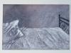 1999, pastello su carta nepalese, cm 21x31