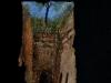 Eleusi, pastello su carta nepalese, cm 18,8x10