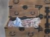 \'La vita, poichè ha un\'iniziazione...\', 2010,  pastello su cata Ingres, cm 35x50