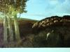 Nimphis loci alle ninfe del luogo 2009  olio su tela, cm 75x113