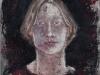 Daniel, 1998, pastello su carta Canson, cm 29,5x21