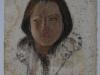 Jana, 2007, pastello su carta indiana, cm 48x33