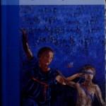 Educazione olio su tavola, copertina di Nathalie Zajde, I figli dei sopravvissuti, 2002