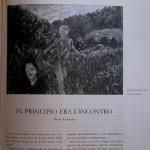 Kore di Sovana, Arte Estetica 1, 1996